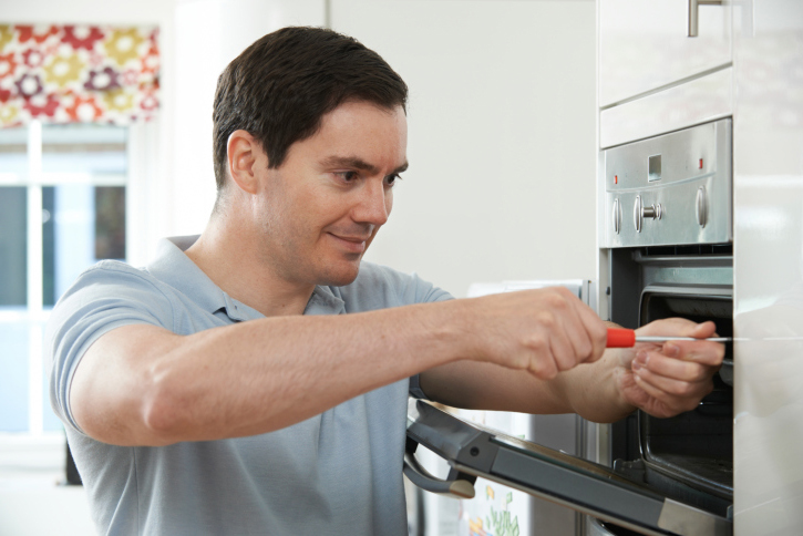 Appliance Repair — Goldman Appliances in Ocala, FL
